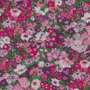 Liberty Thorpe Hill coloris C rose