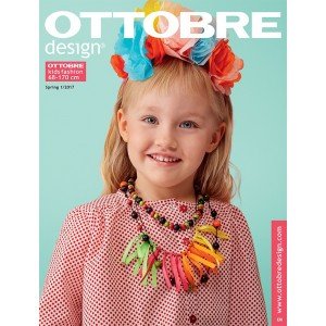 catalogue patrons de couture ottobre printemps 2017