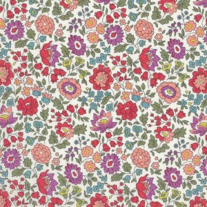 Tissu Liberty Wiltshire Betsy Felicite London exclusif