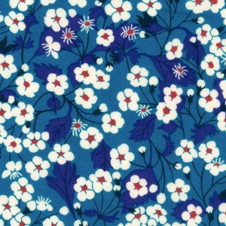 Liberty Mitsi A Tissu London tana lawn coton