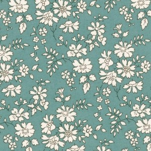 Liberty capel sea green