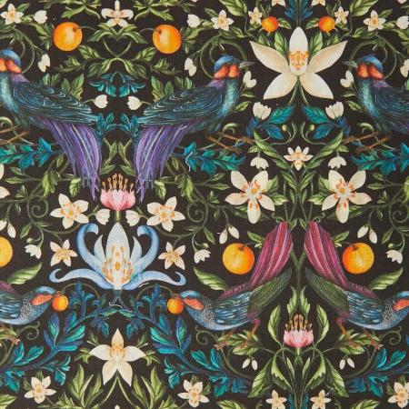 Liberty Forbidden fruit Coloris A