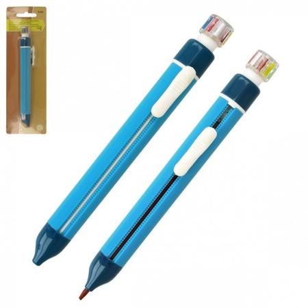 Crayon rétractable marqueur PRYM effaçable à l'eau