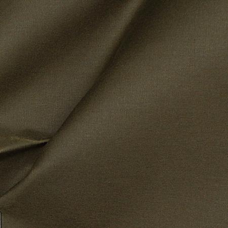Coton huilé / ciré coloris vert kaki