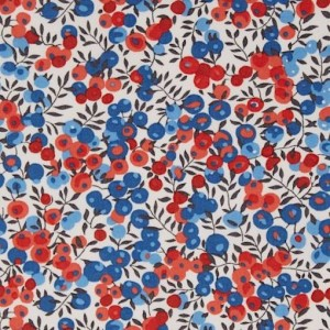 Tissu Liberty Wiltshire Betsy Felicite London