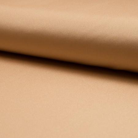 Jersey Lycra (maillot de bain) coloris gold