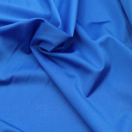 Jersey Lycra (maillot de bain) coloris bleu faience
